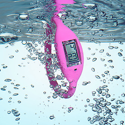 Rumba Waterproof Watch