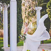 Belle Vie Wedding Fair/Styled Shoot 13 Jan 2019