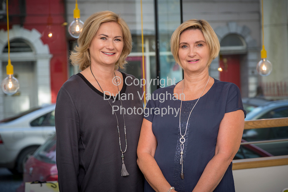 Repro Free no charge for Repro<br /> 19-5-16<br /> <br /> A brand new beauty experience has launched in Kilkenny. The city&rsquo;s four star boutique Pembroke Hotel has opened its new &lsquo;MINT at the Pembroke&rsquo; Beauty, Laser and Shop destination. Pictured at the launch are Annette Agar and Jackie Houton.<br /> <br /> <br /> Picture Dylan Vaughan.