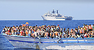 International Mediterranean Migrant Rescue