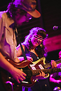 Sallie Ford and the Sound Outside at Mississippi Studios, March 2019. Photo by Jason Quigley.