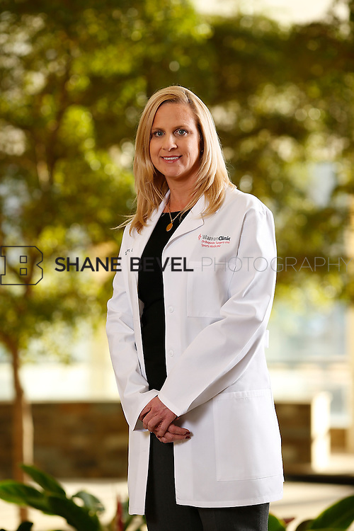 2/24/16 6:03:39 PM --  Warren Clinic Orthopedic group and individual photos. <br /> <br /> Photo by Shane Bevel