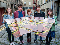 New law on revenge porn | Edinburgh | 3 July 2017.