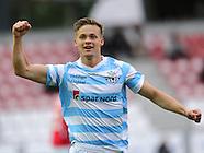11 Aug 2016 Vejle - FC Helsingør