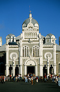 La Basilica church; Cartago, Costa Rica.<br />