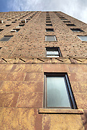Architectural Photography to document facade renovations by Kamen Tall Architects.
