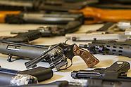 Los Angeles Gun Buyback