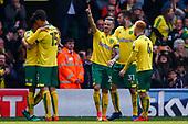 Norwich City v Aston Villa 070418