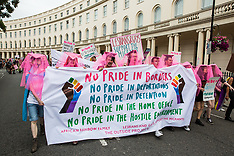 2019-07-06 LGSM storm Pride in London
