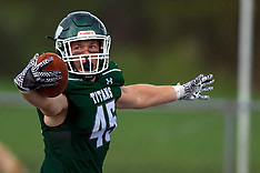 Illinois Wesleyan Titans Football Photos