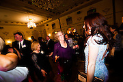 Law School 100th Anniversary Gala at the Historic Davenport Hotel.<br />