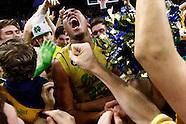 NCAA Basketball - Notre Dame Fighting Irish vs North Carolina Tar Heels - South Bend, IN
