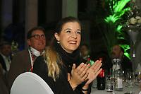 Mannheim. 08.01.18   <br /> Fasnacht. Feuerio sucht nach einem passenden Prinzen f&uuml;r die Kampagne 2018. Am Samstag soll er beim Wei&szlig;en Ball inthronisiert werden.<br /> - In den R&auml;umlichkeiten von Pflege im Quadrat finden die Feuerianer und Stadtprinzessin Miriam I. den neuen Stadtprinzen Marcus I. von Blitz und Blank.<br /> Bild: Markus Prosswitz 08JAN18 / masterpress (Bild ist honorarpflichtig - No Model Release!) <br /> BILD- ID 00416  