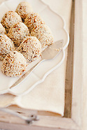 Brown Rice Arancini Balls