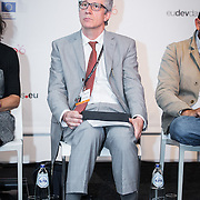 20160616 - Brussels , Belgium - 2016 June 16th -European Development Days - Universalising effective development cooperation - Cornelius Hacking , Co-Chair of the Task Team on CSO Development Effectiveness and Enabling Environment and Senior Policy Advisor , MFA - Netherlands © European Union