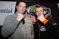 February 24, 2011: Tomasz Adamek vs Kevin McBride Presser