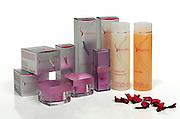 Dead Sea Skincare products