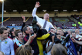 Burnley v Queens Park Rangers 020516
