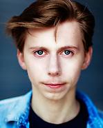 Actor Headshot Portraits Elliot Innes