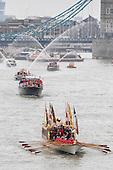 Queen Flotilla