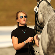Samantha Taylor (CAN) and Livewire at Fair Hill International in Elkton, Maryland.