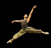 Emerging Dancer 2012 <br /> rehearsals<br /> English National Ballet <br /> at the Queen Elizabeth Hall, Southbank, London, Great Britain <br /> 5th March 2012<br /> <br /> Nominees<br /> <br /> Junor Souza<br /> <br /> <br /> Photograph by Elliott Franks