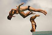 2008 Hurricanes Swimming