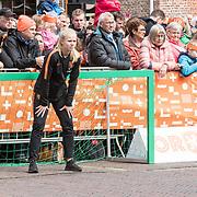 NLD/Amersfoort/20190427 - Koningsdag Amersfoort 2019, Danique Kerkdijk