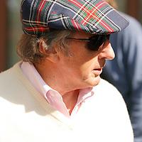 Sir Jackie Stewart, Concorso D' Eleganza Villa D' Este 2010