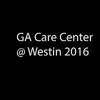 GA CARE CENTER @ WESTIN 2016