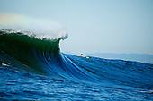8ft at 23s: California Surf