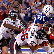 2010 Texans at Colts