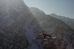 Richard Freitag (GER) during the Ski Flying Hill Individual Competition at Day 4 of FIS Ski Jumping World Cup Final 2016, on March 20, 2016 in Planica, Slovenia. Photo by Grega Valancic / Sportida