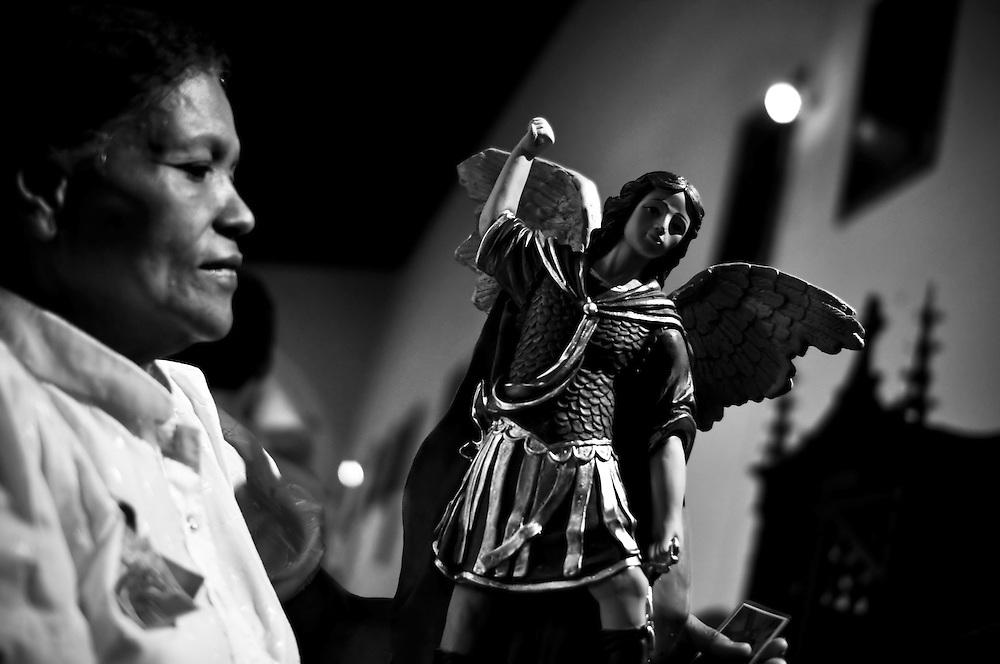 HOLLY WEEK / SEMANA SANTA.Photography by Aaron Sosa.Caracas - Venezuela 2010.(Copyright © Aaron Sosa)