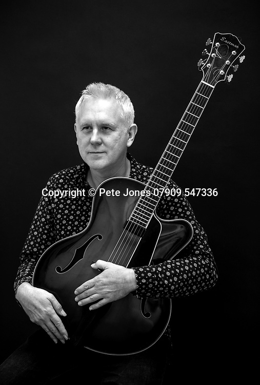 Patrick Naylor;<br /> Jazz Musican;<br /> Hove Studios;<br /> 7th Nov 2017.<br /> <br /> &copy; Pete Jones<br /> pete@pjproductions.co.uk