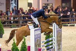 Lelie Walter, BEL, Cannelloni<br /> Pavo Hengstencompetitie<br /> Azelhof Lier 2020<br /> © Hippo Foto - Dirk Caremans