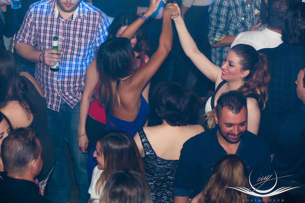Ivy Social Club - Saturday April 25, 2015<br /> Photography by Lubin Tasevski Photography<br /> Promotion by B&amp;A Promotions