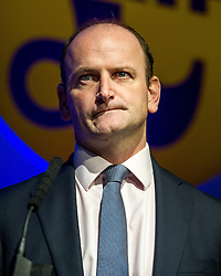 September 17, 2016 - London, England, United Kingdom - Image ©Licensed to i-Images Picture Agency. 17/09/2016. London, United Kingdom. Douglas Carswell MP for Clacton speaks on second day of the UKIP conference in Bournemouth. Picture by i-Images (Credit Image: © i-Images via ZUMA Wire)