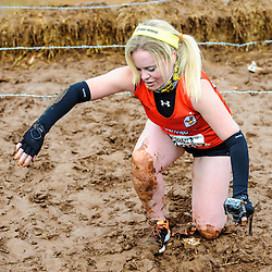 Tough Mudder | Drumlanrig Castle | 20 June 2015