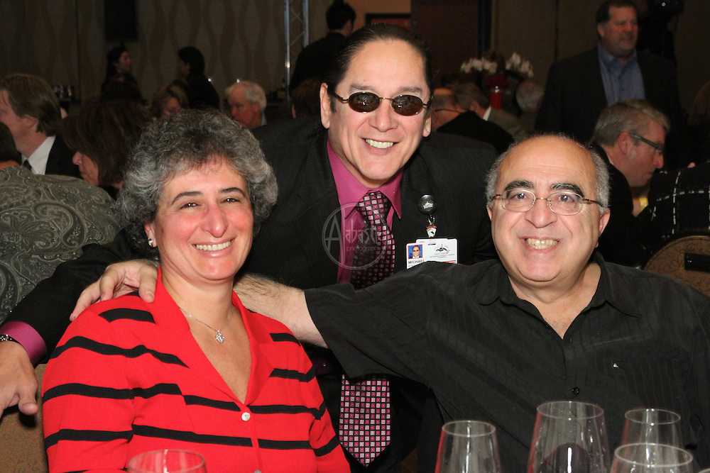 2011 Taste of Tulalip Celebration Dinner.