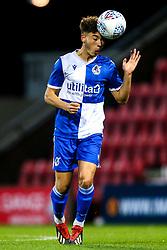 Mason Raymond of Bristol Rovers - Mandatory by-line: Robbie Stephenson/JMP - 29/10/2019 - FOOTBALL - County Ground - Swindon, England - Swindon Town v Bristol Rovers - FA Youth Cup Round One