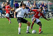 Park Hills HS vs Hickman HS boys' soccer