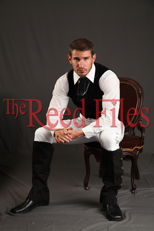 The Reed Files Historical Man