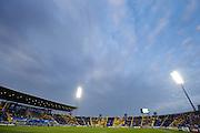 Al-Gharafa Stadium, Doha, Qatar
