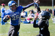 2015 Middletown vs. Wallkill Youth Football