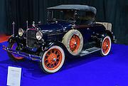 Ford model A roadstar 1929
