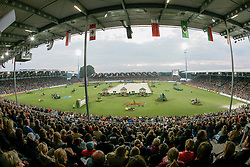 Oversight dressage arena<br /> World Equestrian Games Aachen 2006<br /> Photo © Hippo Foto