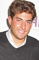 © Licensed to London News Pictures. 05/09/2013, UK. James Argent, HDOsw - Launch Party, HDO South Woodford, Essex London UK, 05 September 2013. Photo credit : Brett D. Cove/Piqtured/LNP