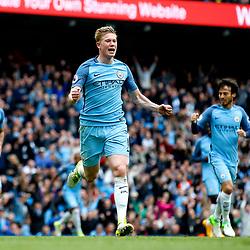 Manchester City v Crystal Palace