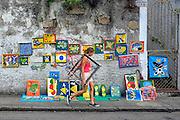 RIO DE JANEIRO, BRAZIL - March 30:  General view on March 30, 2013 in RIO DE JANEIRO, BRAZIL.  (Photo by Michael Bocchieri/Bocchieri Archive)